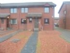 2 bedroom ground flat to rent in Stevenston