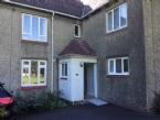3 bedroom ground flat to rent in Troon