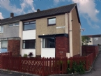 3 bedroom end of terrace house to rent in Dundonald