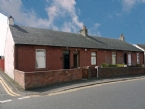 2 bedroom semi-detached bungalow for sale in Prestwick