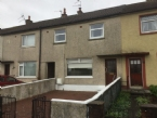 3 bedroom terrace house to rent in Drongan