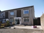 2 bedroom end of terrace house to rent in Troon