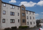 1 bedroom flat to rent in Prestwick