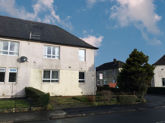 1 bedroom apartment for sale in Dundonald