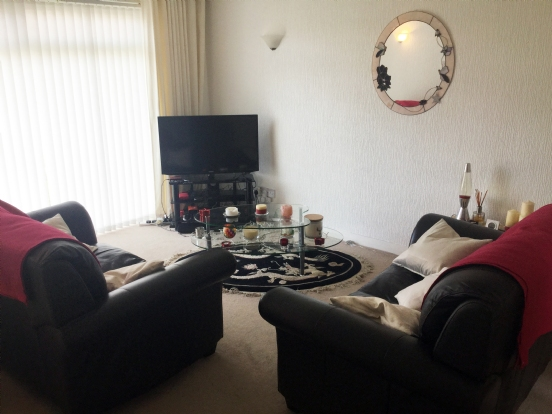 1 bedroom house to rent in Prestwick