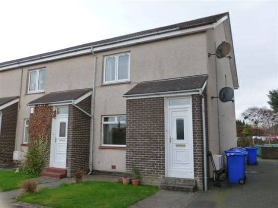1 bedroom apartment to rent in Prestwick
