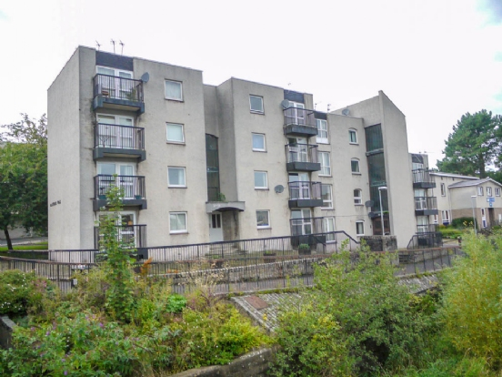 1 bedroom flat to rent in Ayr
